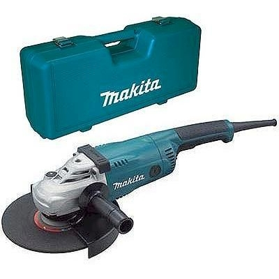 MAKITA MAKITA, GA9020K úhlová bruska - 230mm