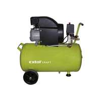 EXTOL CRAFT, 1500W kompresor olejový - 50l