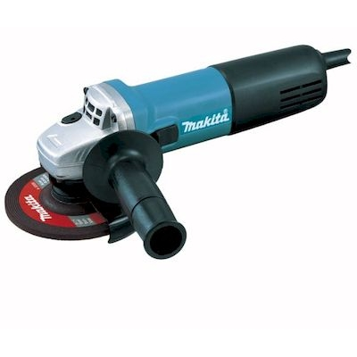 MAKITA MAKITA, 9558HNR �hlov� bruska - 125mm
