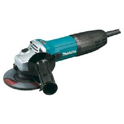 MAKITA MAKITA, GA4530R úhlová bruska - 115mm