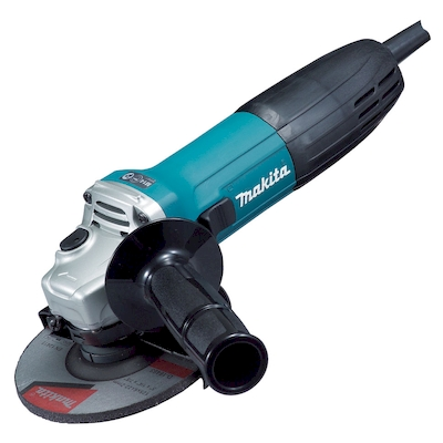 MAKITA MAKITA, GA5040RZ1 úhlová bruska - 125mm